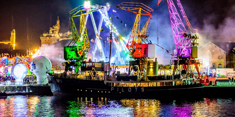 Fotorelacja z Baltic Tall Ships Regatta 2015