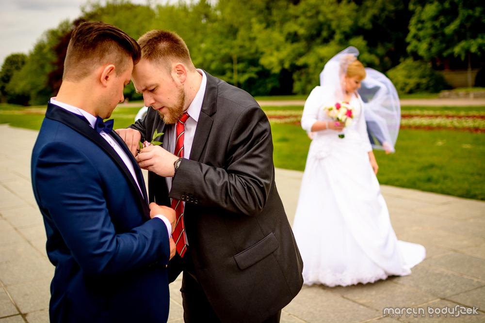 Gosia i Daniel-fot. Marcin Boduszek fotografia ślubna Szczecin-15