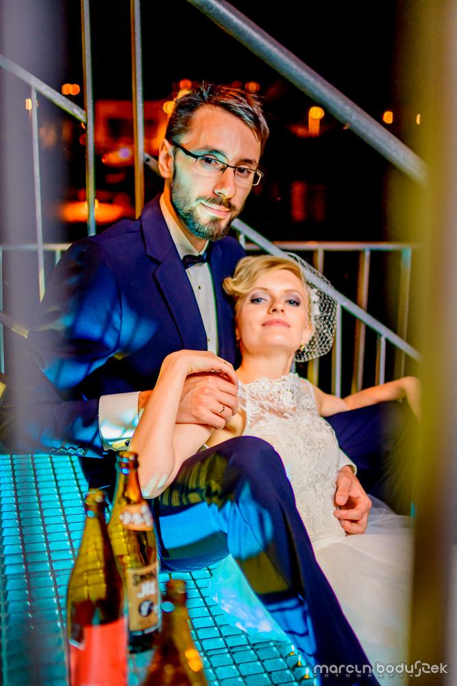 Kasia i Daniel-fot. Marcin Boduszek fotografia ślubna Szczecin-12
